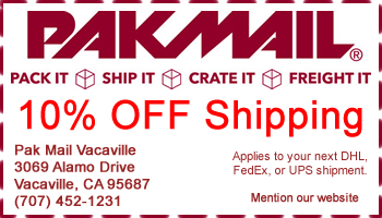 Shipping Coupon