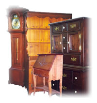 Furniture Shipping Vacaville